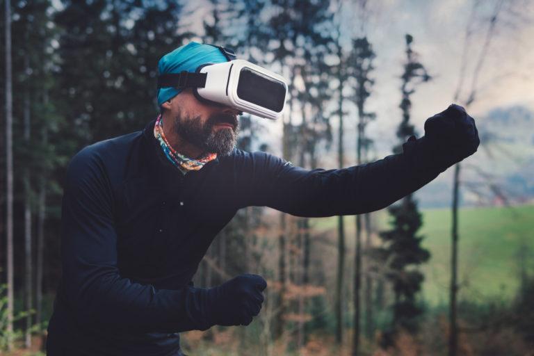 VR & AR