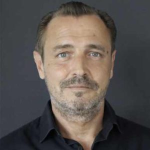 FRANK MARIENFELD